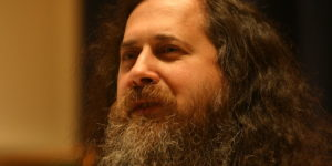 Who is Richard Stallman