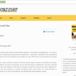 MailScanner open source email security system